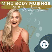 Nadia Munla: Getting Into Your Heart and Out of Your Head Through Dance, Sensuality and Body Wisdom: Episode 180:  Nadia Munla is a Health & Embodiment Coach who guides women to sensual nourishment and embodied power by helping them reconnect to their own body voice. She is immensely passionate about supporting women in their journey back to their emb...