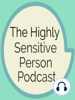 34. Sensitive to smells and odors