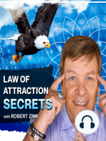 Manifestation Magic - Attract You Deepest Desire with the Law of Attraction