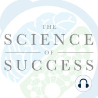 "The Reality of Perception: On this week's episode of ""The Science of Success"", host Matt Bodnar explores how we perceive the world and how this affects our ability to ..."