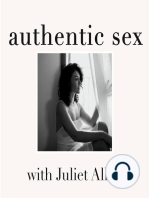 Q&A with Juliet Bisexuality, Contraception, Anal Pleasure, plus so much more!