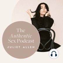 The Art of Non-Ejaculation For Men: In this episodeJuliettalks about why and how men can choose not to ejaculate during masturbation and partner sex. What are the benefits of non-ejaculation and why would men choose this ancient Tantric practice? All this and more is spoken...