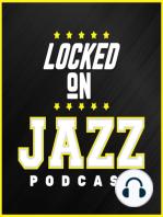 LOCKED ON JAZZ - Feb 16th - Exum, Joe Johnson at 4, your facebook Questions