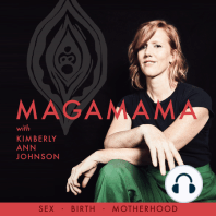 EP37: Molly Caro May on Female Rage, Writing, Somatics and Motherhood:  What You'll Hear:  The inspiration for Molly's memoir Her exploration of postpartum rage The connection between storytelling and healing Anger in our culture today, how it connects to the postpartum period and what it can teach us about...