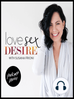 Unravelling sexual fantasies and desires with Justice Schanfarber
