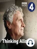 The BSA and Thinking Allowed Ethnography Award Shortlist