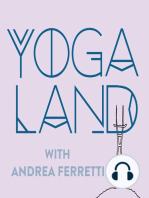 Bernie Clark on the Benefits of Yin Yoga