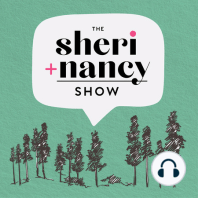 Ep 6 Desert Detox: Juice fasts and colonics. Fire ceremonies and sound baths. Walking meditation through a holy labyrinth. Learning to Dream Awake. In this episode Sheri and Nancy take it to the desert for an inside look into their six-day detox and spiritual retreat at...