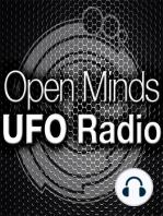 Nancy Birnes, UFO Magazine Editor