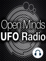 Micah Hanks, UFO and Paranormal Journalist
