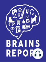 Brains Report Podcast