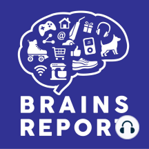 BRP 7: Optimum Nutrition Protein and Dietary Supplements: Brains Report talks to model and influencer Lisa Morales about Optimum Nutrition protein and dietary supplements as well as how to eat healthy and much more The post BRP 7: Optimum Nutrition Protein and Dietary Supplements appeared first on Brains Report