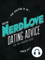 Paging Dr. NerdLove Episode #30 - Dealing With Jealousy
