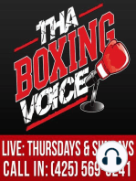 Saunders vs Lemieux Preview, Mikey Garcia vs Lipinets Official, Fury vs Whyte?