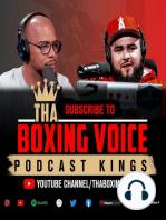 Crawford vs Benavidez After Horn? Usyk vs Gassiev Next! IOC Bans Boxing? & More!
