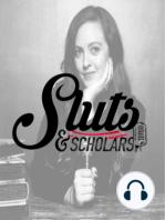 068 The Sexy Academic with Liz Goldwyn