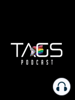EP 68 SEX ADVICE ABOUT DICK, PrEP, PORN WITH SEX RESEARCHER THOMAS WHITFIELD