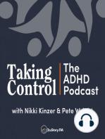 ADHD & Memory — Remember What?