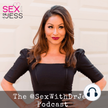 """How to Seduce Your Lover: Do you want to seduce your lover with confidence and finesse? Marla Stewart can help. She joins Jess to talk about the """"Seduction Learning Approach"""". She uses real-life examples to help you understand your own desires and your partner's."""