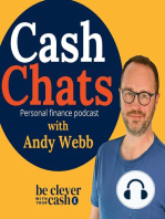 Ep70 Mental health & money with guest Charlotte Burns