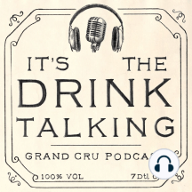 It's The Drink Talking 36: Value sparkling wines: The latest thrilling instalment of the very best booze podcast featuring more pub talk, tastings, tittle-tattle and tall tales. Featuring Sam Caporn, the Mistress Of Wine and the Thinking Drinkers, Ben McFarland and Tom Sandham. This week Sam presents ...