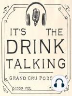 It's The Drink Talking 6
