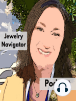 Bridal Jewelry and Industry Trends With 3rd Generation Jeweler, & Designer, Sarah Hodson of Sarah Michiko Designs