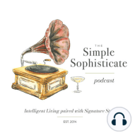 "149: How to Cultivate Your True Style All Year Long: ~The Simple Sophisticate, episode #149 ~Subscribe to The Simple Sophisticate: iTunes | Stitcher | iHeartRadio  ""What's true style? Knowing how to mix the right combinations of ingredients."" —Ines de la Fressange, author..."