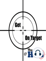 Episode 228 - Get On Target - The Point of the Gun, Book