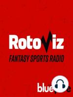 Heartbreak in Autzen - The RotoViz College Football Show