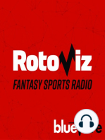 Robby Anderson is a Sell High - Matt Wispe