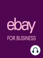 Selling On eBay - Ep 31 – Refining Marketing Strategies with The Style Lister, eBay CMO Suzy Deering, The Buzz and Your Questions