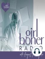 Girl Boner Journal with Queers Next Door
