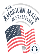 """Burning the American Made Candle (""""At Both Ends"""")"""