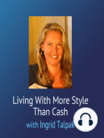 Living With More Style Than Cash – Fantastic Food for Less