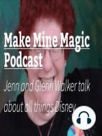 Make Mine Magic Podcast 25