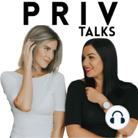 EP90 - The Cake Mama joins PRIV Talks: This one's for the babes with a major sweet tooth! Donni, Leah, and Katelyn are sitting down the The Cake Mama, Izabela. She's telling us all about how she's navigating her one-woman business while normalizing the term vegan, because vegan and...