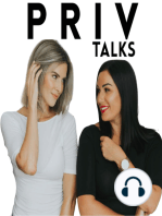 EP79 - Ora Fitness & Yoga joins PRIV Talks