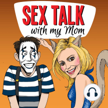 Ep 6 – Cults, Comedy, and Cumming Too Quickly: KarenLee and Cam interview Richelle Meiss, a stand-up comic, ex-cult member, and previous sexual partner of Cam. KarenLee quickly exposes the white elephant in the room by probing into Cam and Richelle's hookups. This episode offers a unique look...