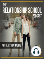 SC 112 - How to Deal With Narcissism in a Relationship - Jeff Pincus & Rachel Cahn