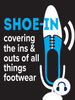 #123 The Art of Launching a Shoe Brand with Casca