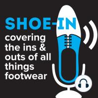 #81 British Footwear Invasion with Paul Bridge from SGS: Paul Bridge, Global Business Development Manager, SGS