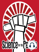 #133 Science As Fiction