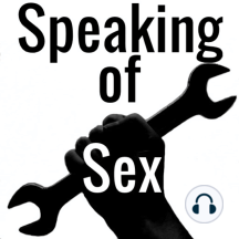 Expanding Erotic Communication with Stella Harris: We all know communication is essential for healthy relationships and great sex – but how do we begin to level up our erotic communication skills? How do we break through the fear and shame to start talking openly about what we want in bed?