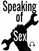 Swinging and Ethical Non-Monogamy with Cooper Beckett