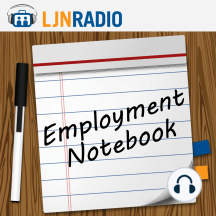 LJNRadio: Employment Notebook - Optimal Hours With Your Manager: Most research you'll find shows a strong correlation between an employee's success and the effectiveness of his or her manager.