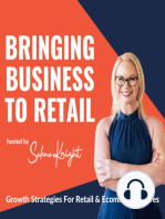 Carving Out A Niche For Retail Growth - Sara McNally