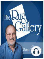 How to Get Rid of Rug and Carpet Stains Caused By Pets