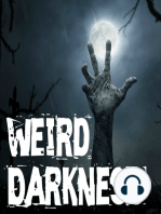 """""""Who Is The Hat Man?"""" and 8 more TRUE stories of GHOSTS and SHADOW PEOPLE! #WeirdDarkness"""