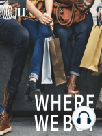 How should retailers feel about the U.S. economy? (w/ Ryan Severino) - Where We Buy #46